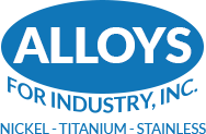 Alloys For Industry, Inc., Logo